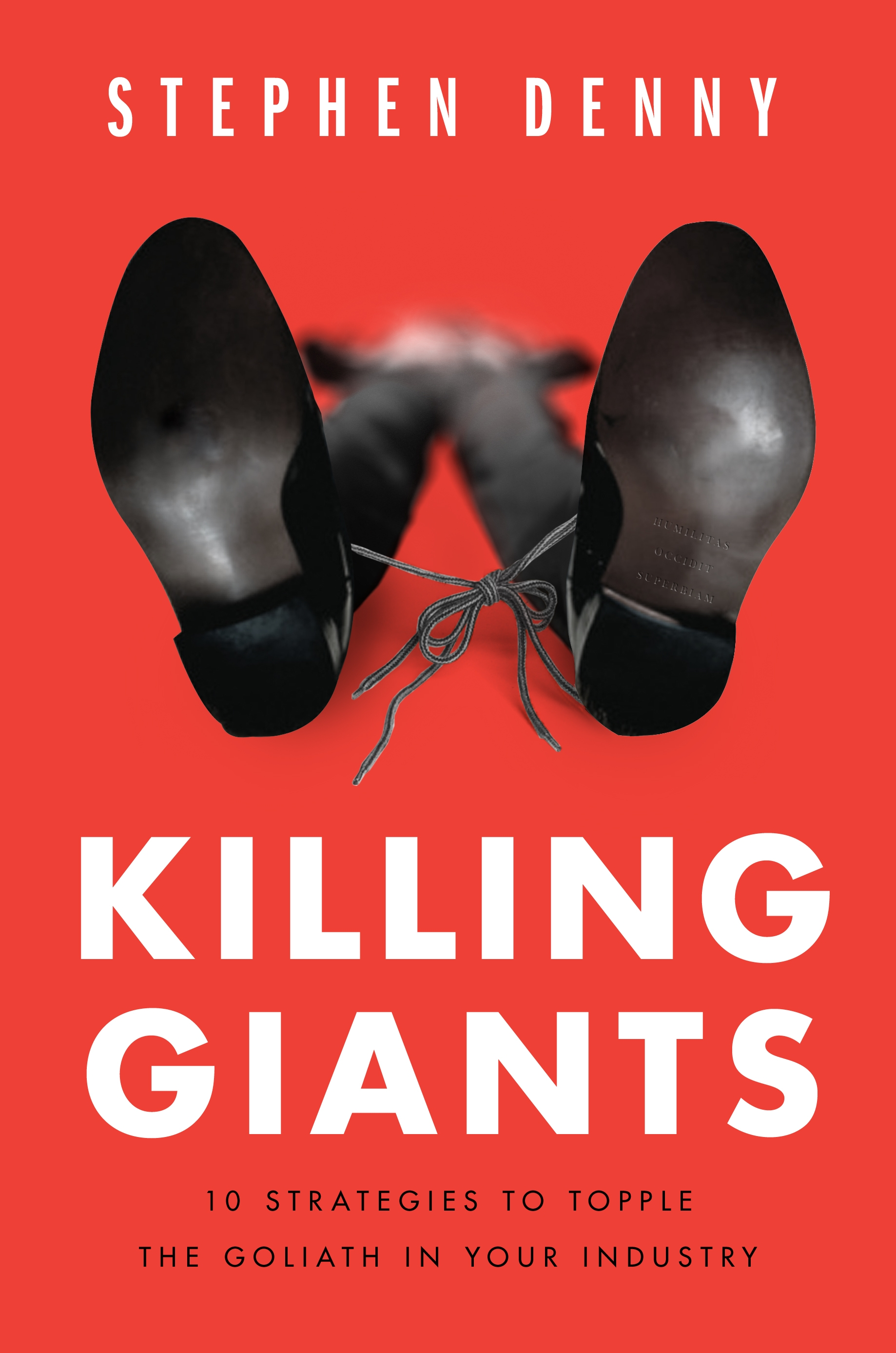 Killing Giants